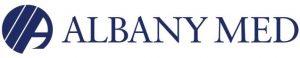Albany Med logo