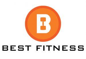 Best Fitness Logo
