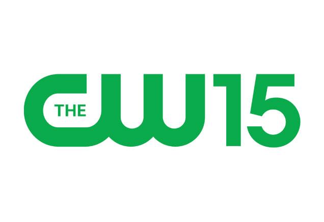 CW15 logo