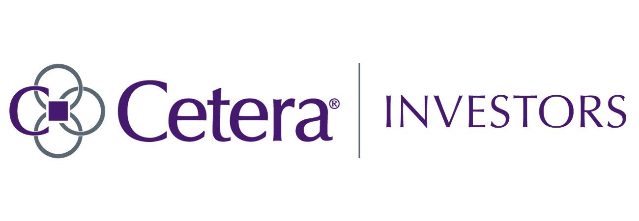 Cetera Investors logo