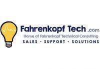 Fahrenkopf Tech logo