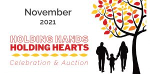 Holding Hands Holding Hearts November 2021