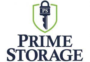 Prime Storage logo