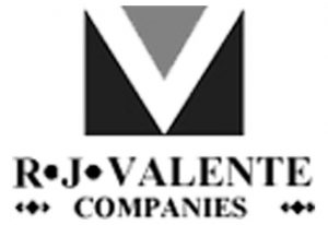 R.J. Valente Companies logo