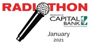 Radiothon January 2021